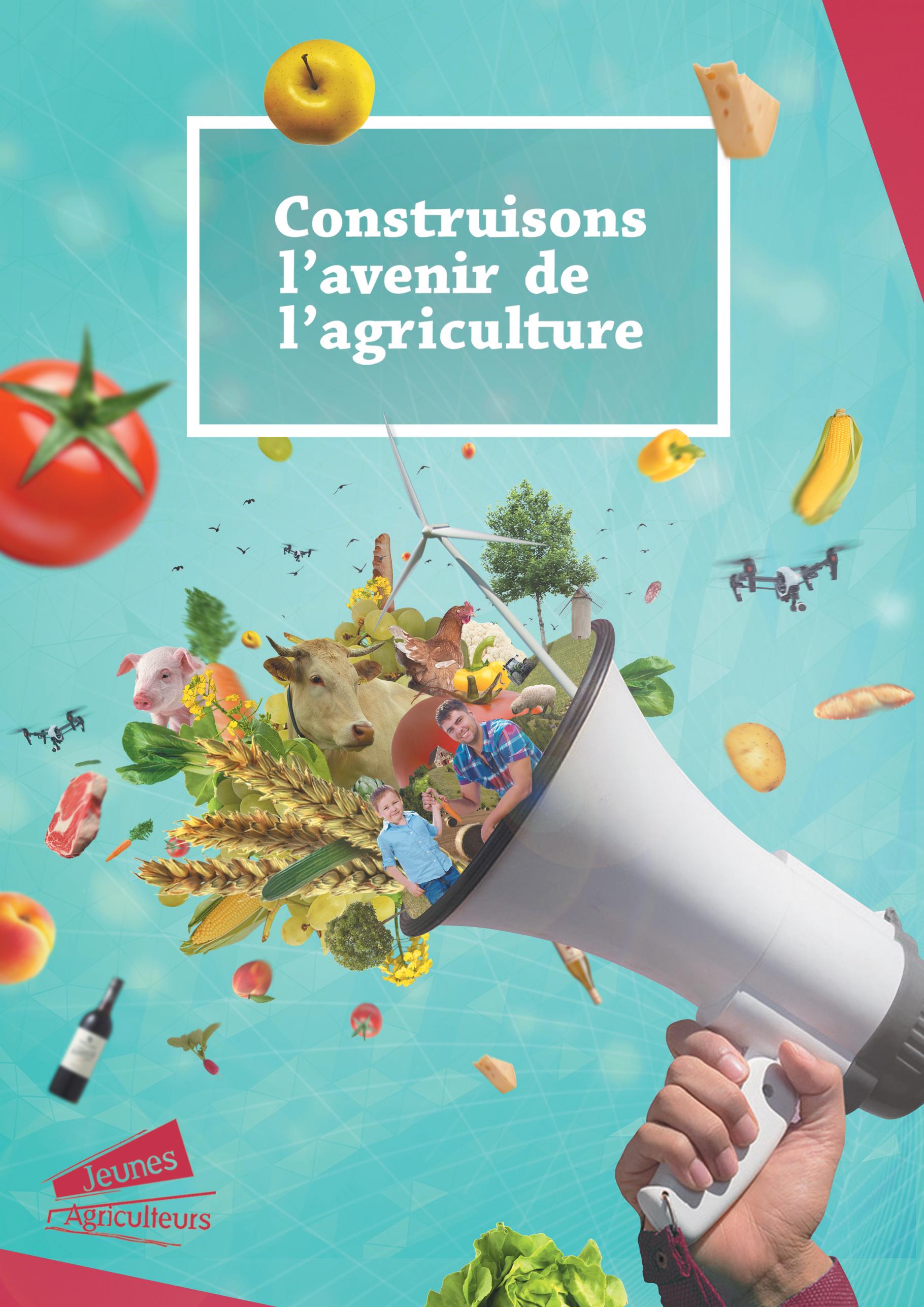 Team JA - Construisons l'avenir de l'agriculture