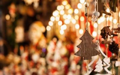 Le marché de Noël, JA14 vous donne rendez-vous en 2021 !