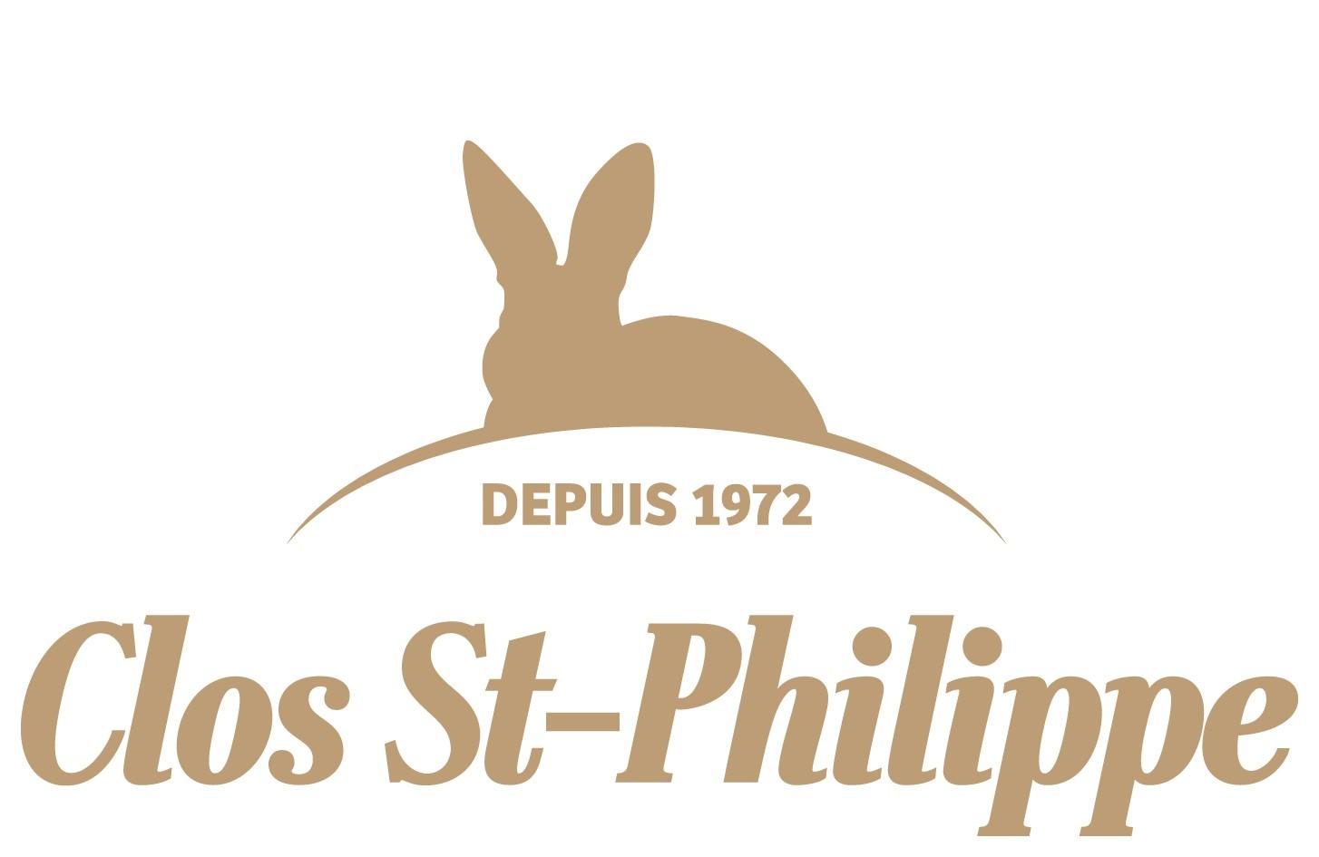 Logo Clos Saint Philippe