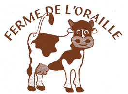 Logo la Ferme de l'Oraille