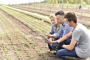 JA 14 - Se former - Jeunes Agriculteurs du Calvados
