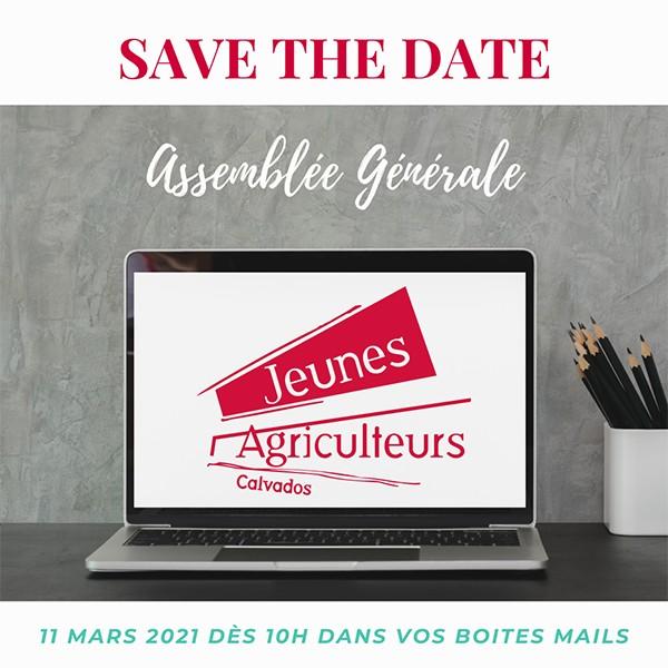 AG - Nouveaux formats - JA Calvados