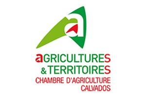 Transmission - Chambre d'agriculture du Calvados partenaire de cette semaine - Jeunes Agriculteurs du Calvados