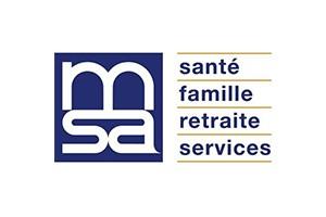 Transmission - MSA Normandie partenaire de cette semaine - Jeunes Agriculteurs du Calvados