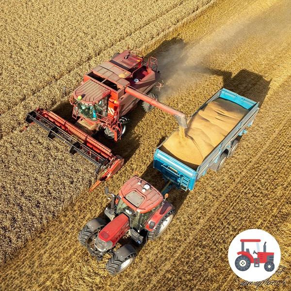 Aides à l'acquisition de matériel - Réduction des Phyto - Jeunes Agriculteurs du Calvados - Informations officielles