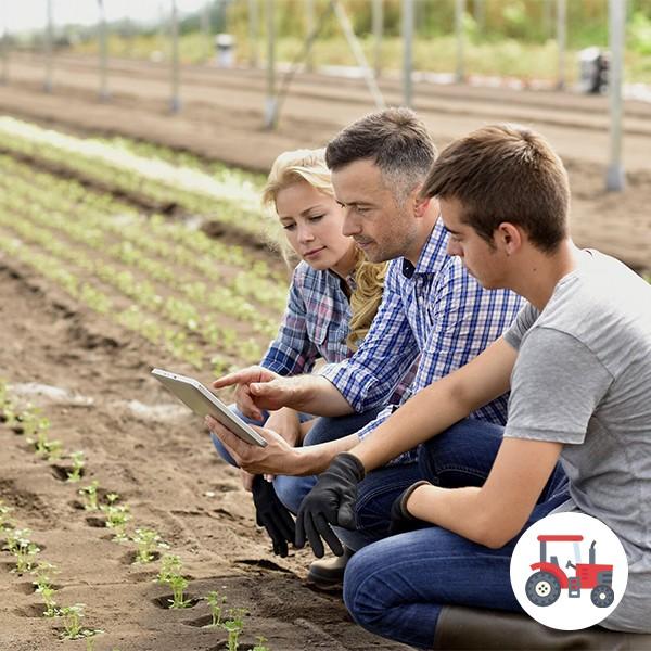 Diplomes Agricole Normand - Instalation - Jeunes Agriculteurs du Calvados - Informations officielles