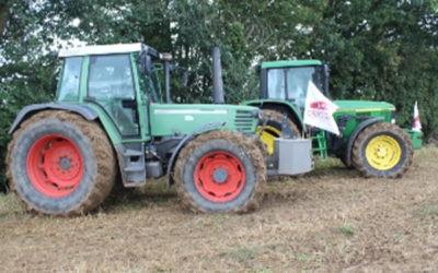 La diversité des métiers agricoles et para agricoles