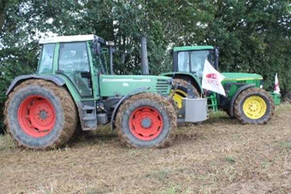 Diversité des métiers agricoles