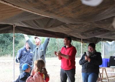 Jeunes Agriculteurs du calvados - JA14