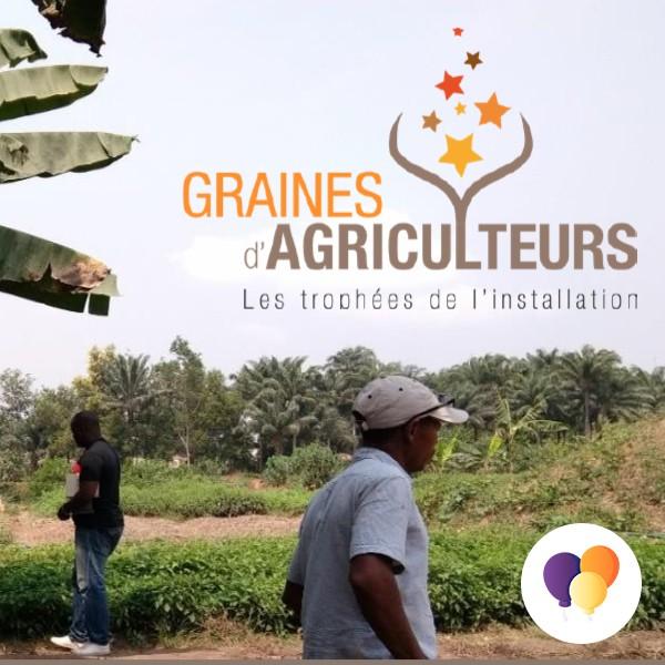 Graines d'agriculteurs - Jeunes Agriculteurs du Calvados
